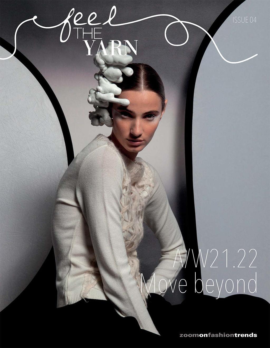feel the yarn aw21 cover web