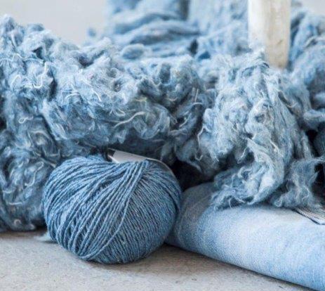 jeans riciclato pinori instagram