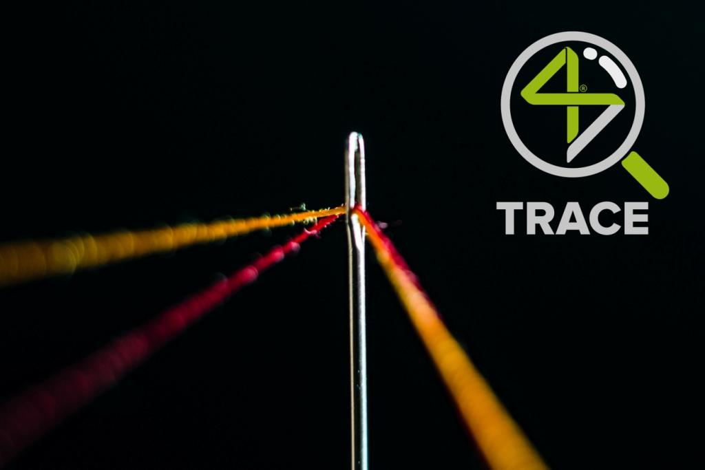 Trace 4S web