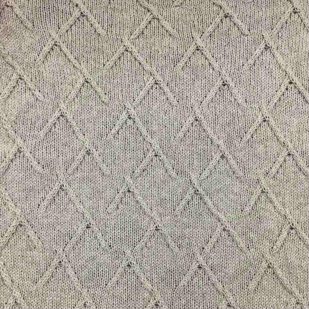 Hortus filato yarn cotone cotton tintura botanica botanical dye stitch
