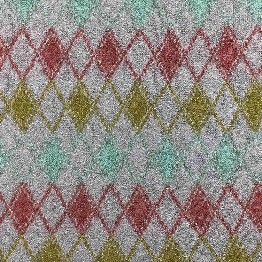 Kalipso filato yarn viscosa viscose lurex stretch stitch