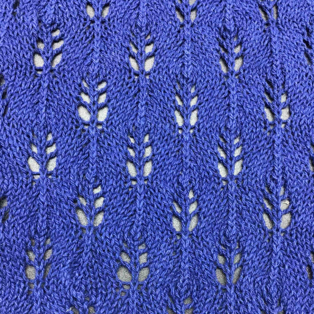 Linoso 5 filato yarn lino linen stitch