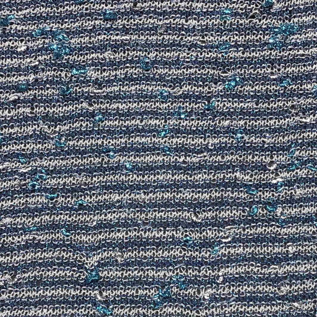 Lumia filato yarn viscosa viscose lurex knots stitch