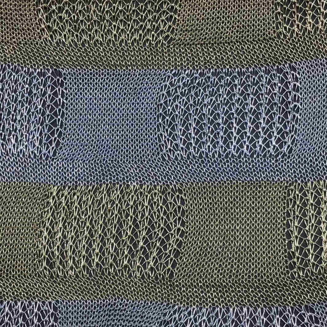 Luxor 12 filato yarn lurex stitch