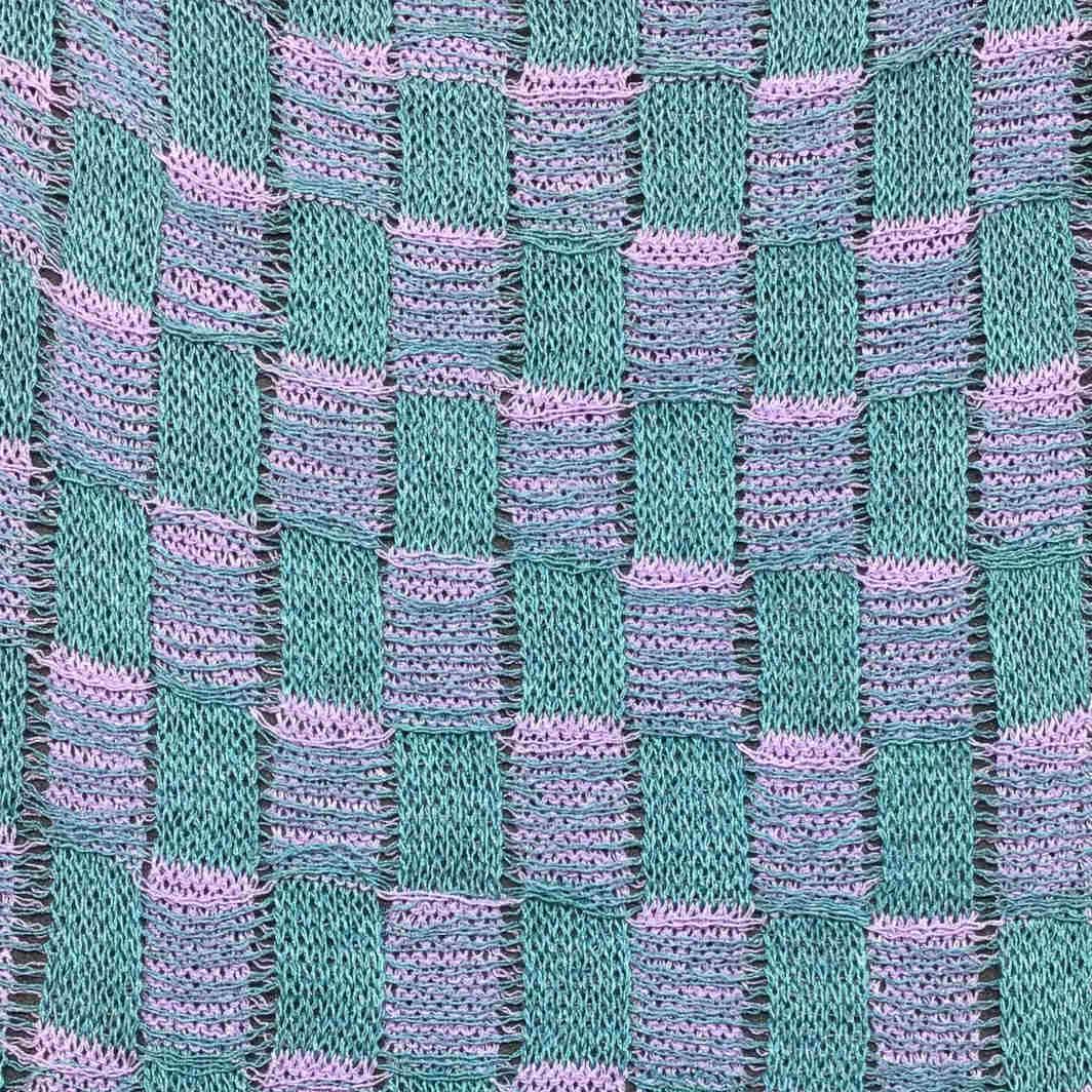 Nancy filato yarn viscosa viscose stitch