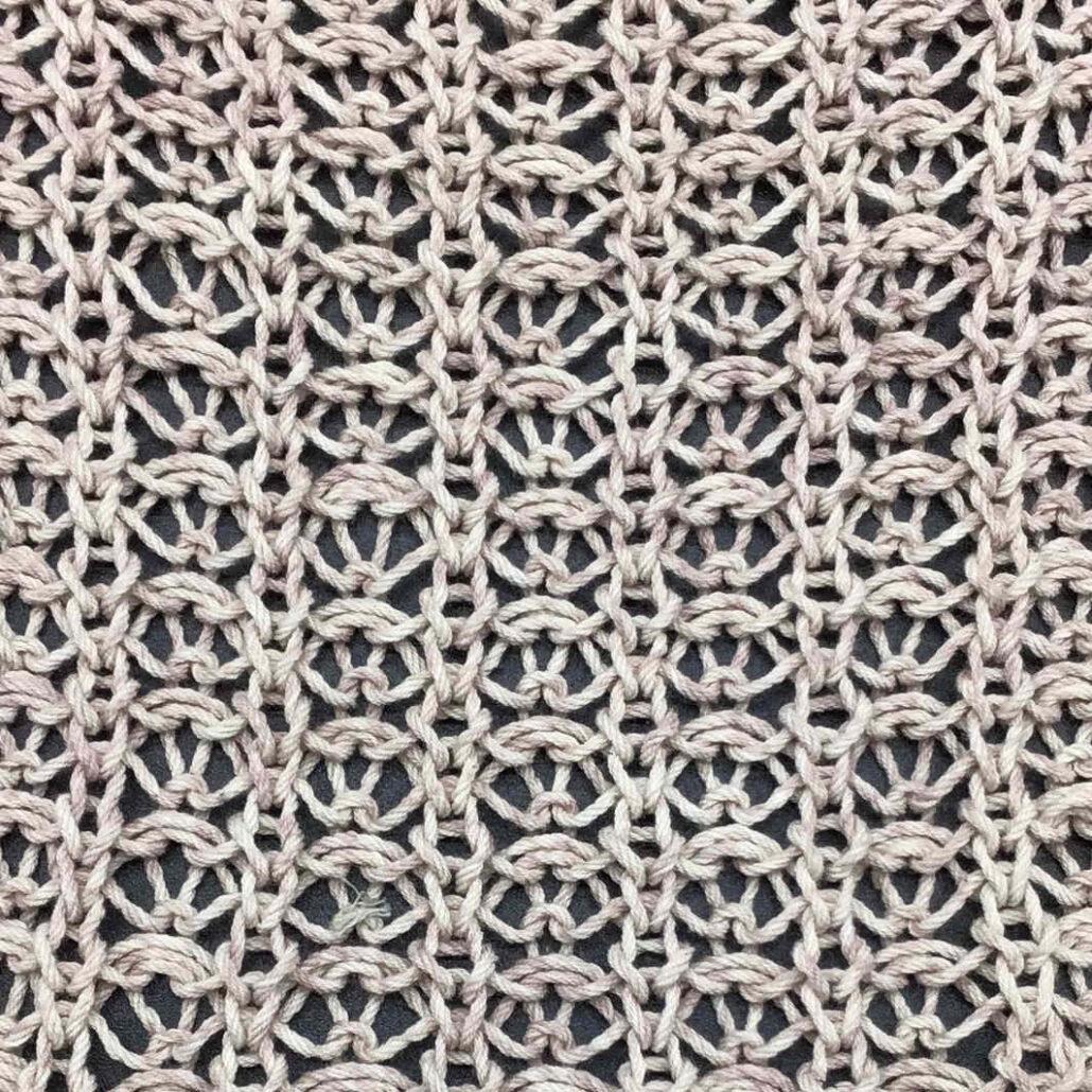 Parterre cotone cotton tintura botanica botanical dye stitch