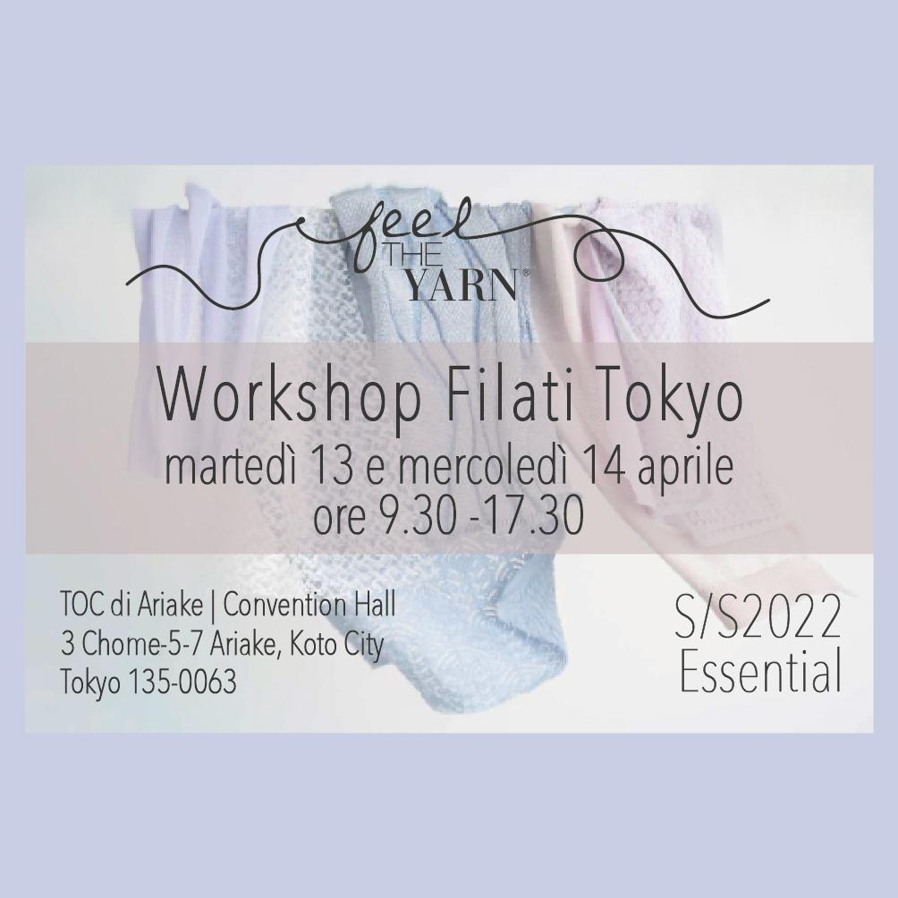 Workshop Tokyo aprile 2021 POST SITO