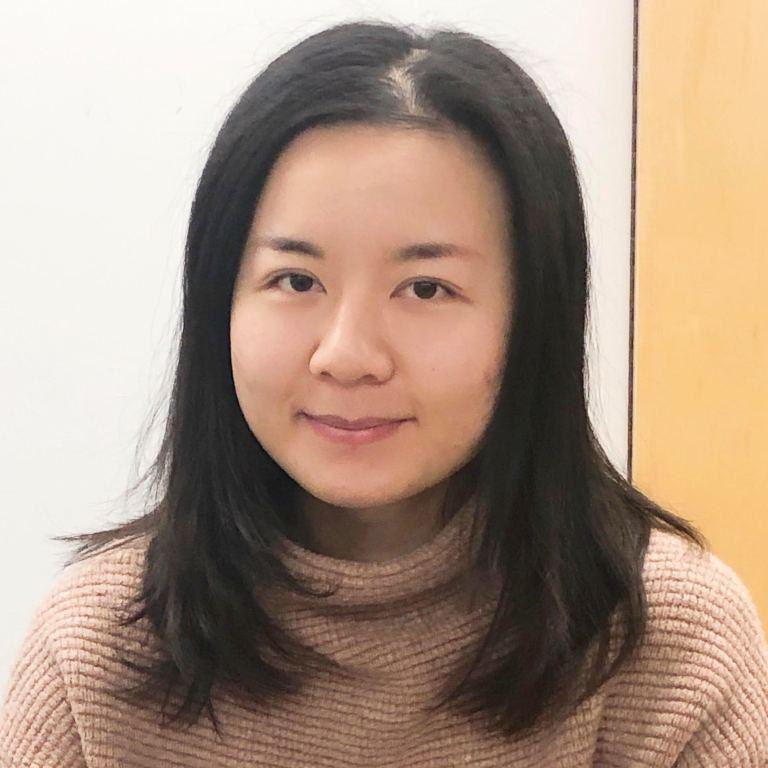 Yiling Lai