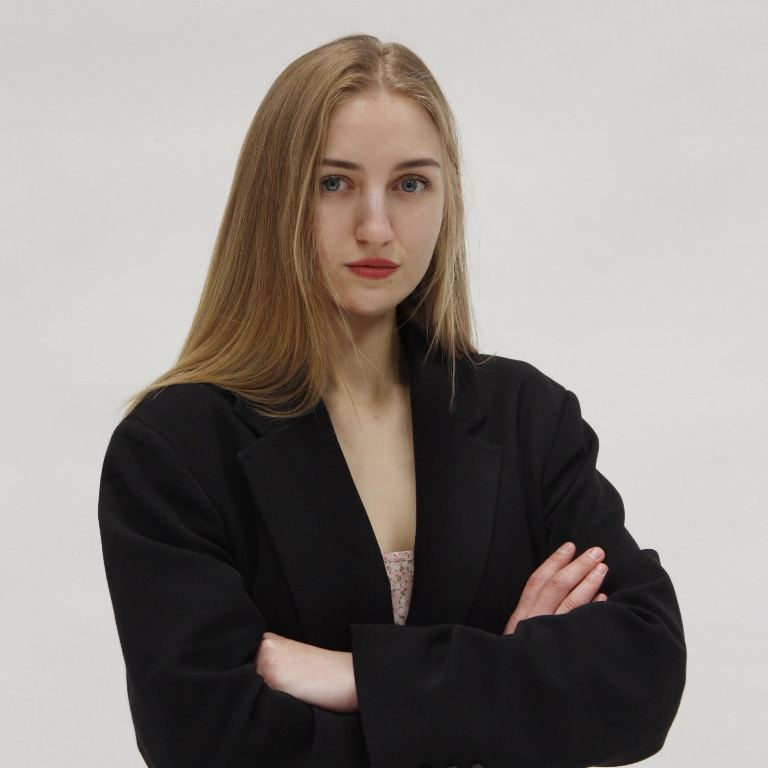 Zhanna Diakonenko