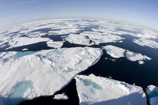 1 Artic Ocean