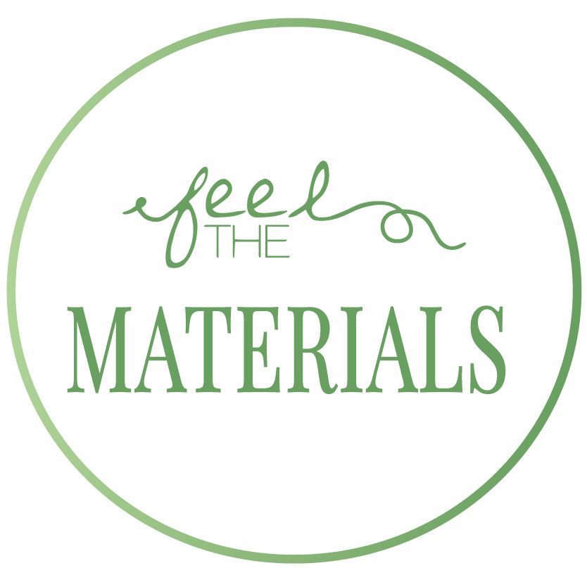 Feel The Green Materials