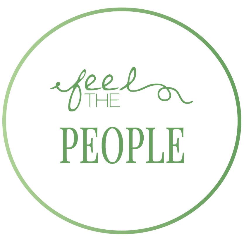 Feel The Green People