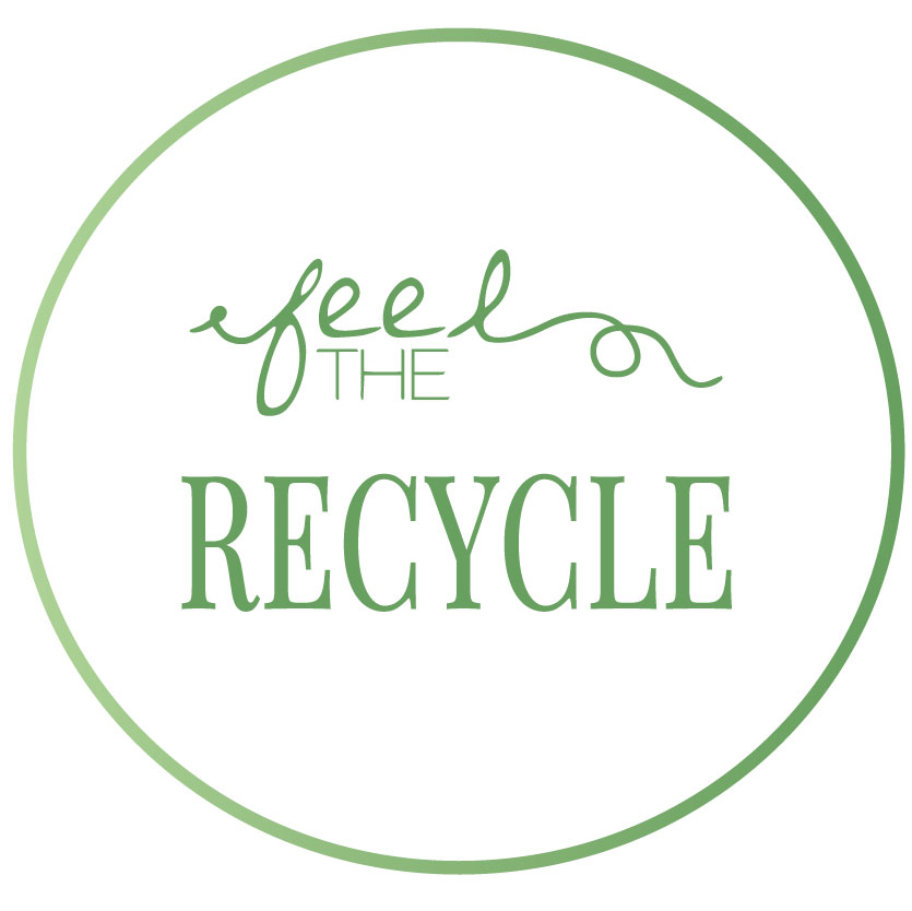 Feel The Green Recycle