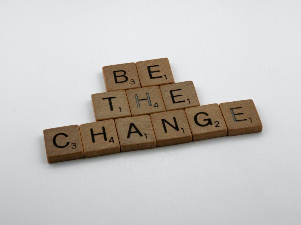 2 Change web