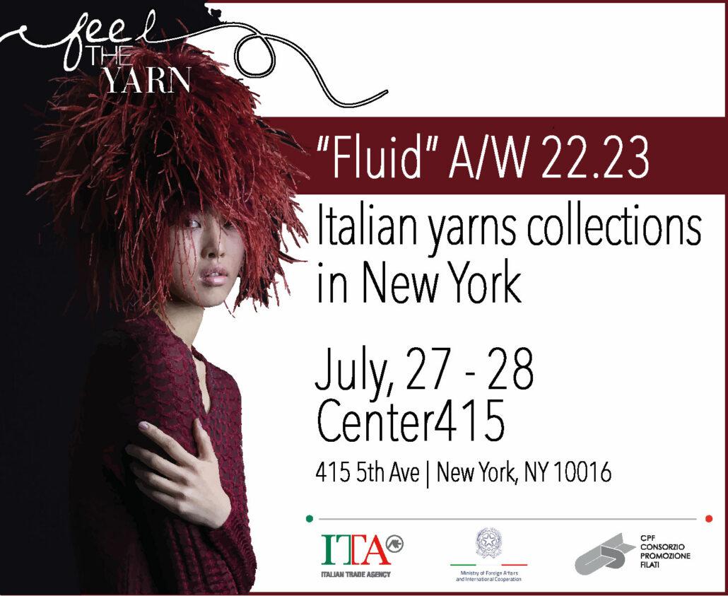 Fluid in New York Footer 1